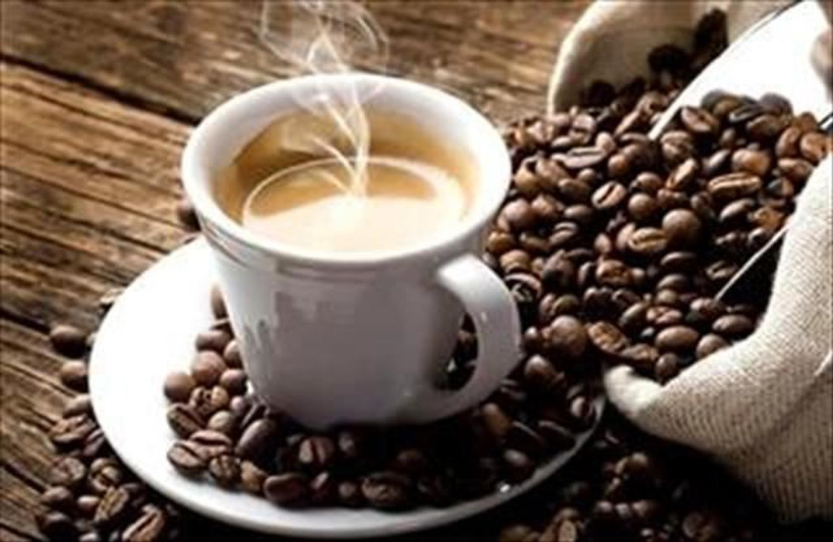 Franquicia de café muy reconocida