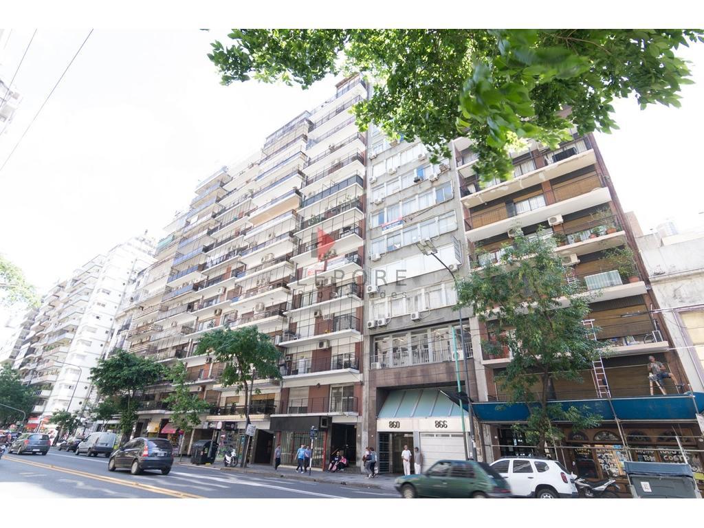 3 amb c/dependencia en venta, Barrio Norte