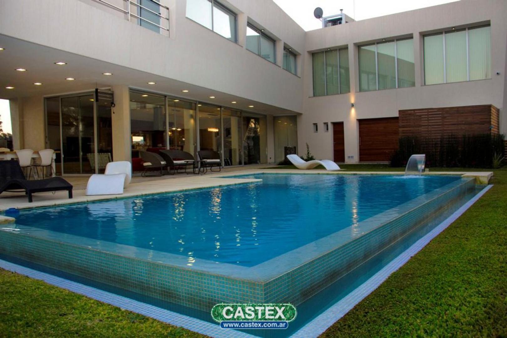 Espectacular casa en Terralagos