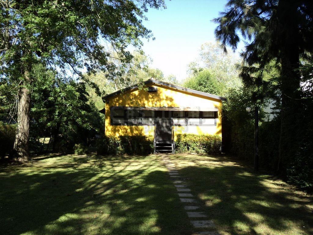 Venta de casa sobre Arroyo Abra Vieja delta de Tigre