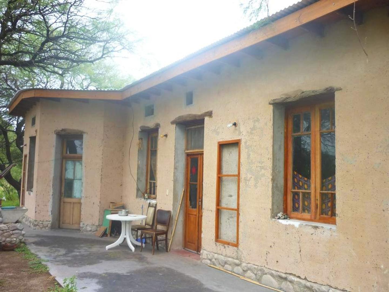Casa en VENTA en Bº La Banda (Callejones) de San Marcos Sierras - Inmobiliaria Aloja