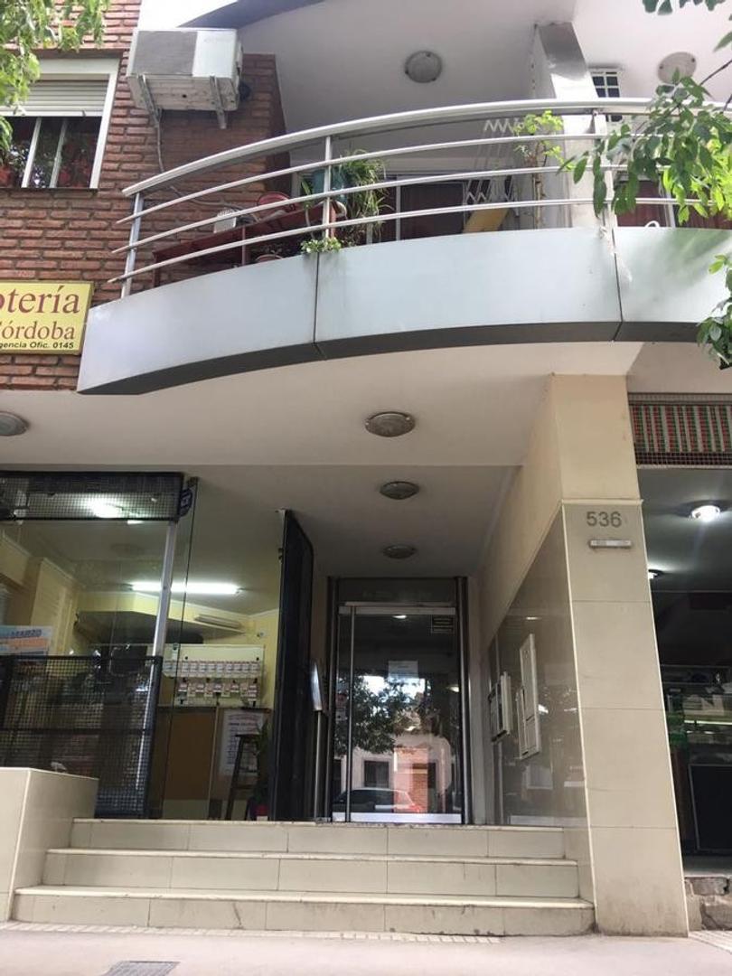 Departamento - Nueva Cordoba