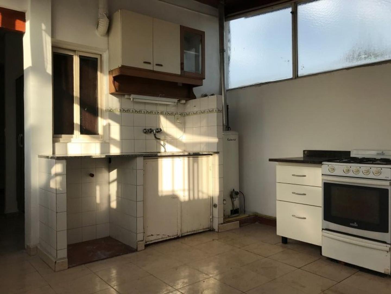Departamento en Venta en Villa Lugano