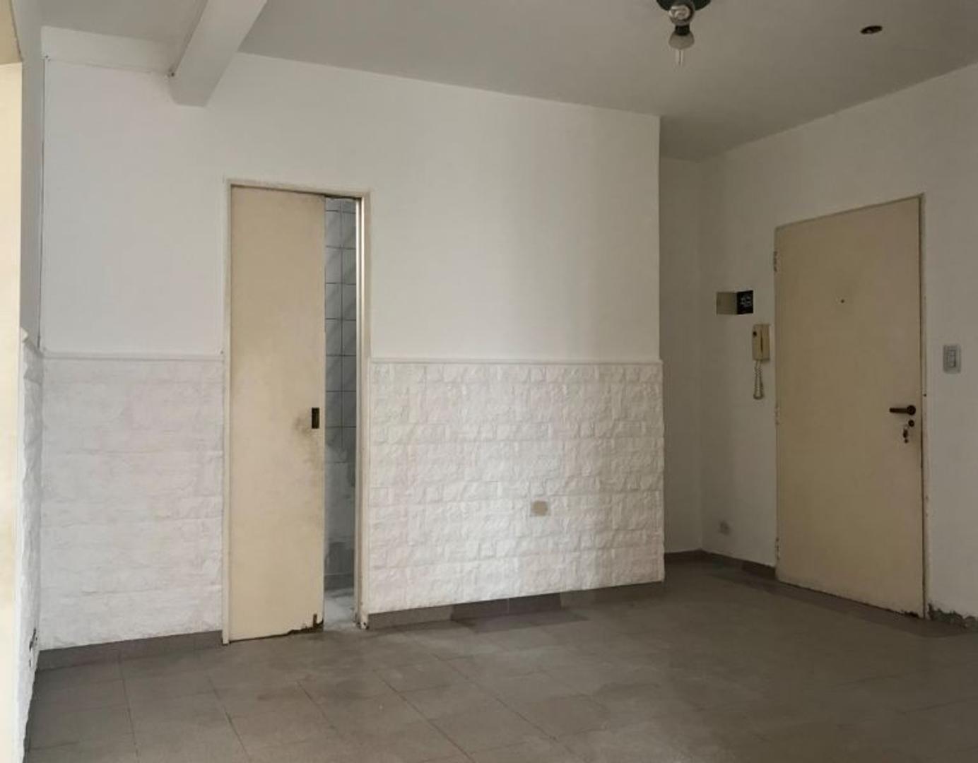 Departamento en Venta - 3 ambientes - USD 65.000