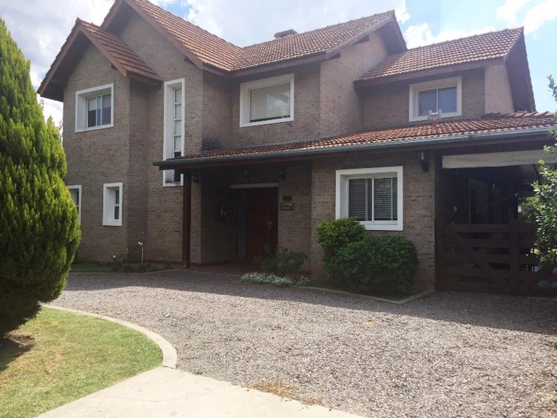 XINTEL(BRI-BR7-139275) Casa - Venta - Argentina, Pilar - Bº LAS CONDES 100