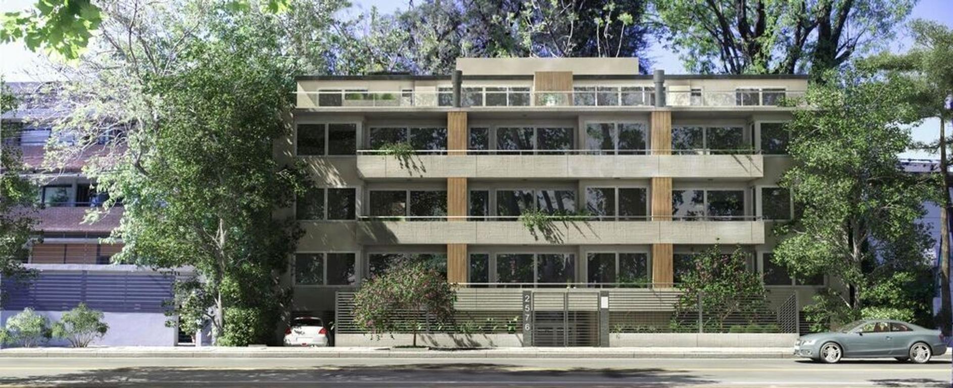 Departamento  en Venta ubicado en San Fernando, Zona Norte - LOM0534_LP122492_1