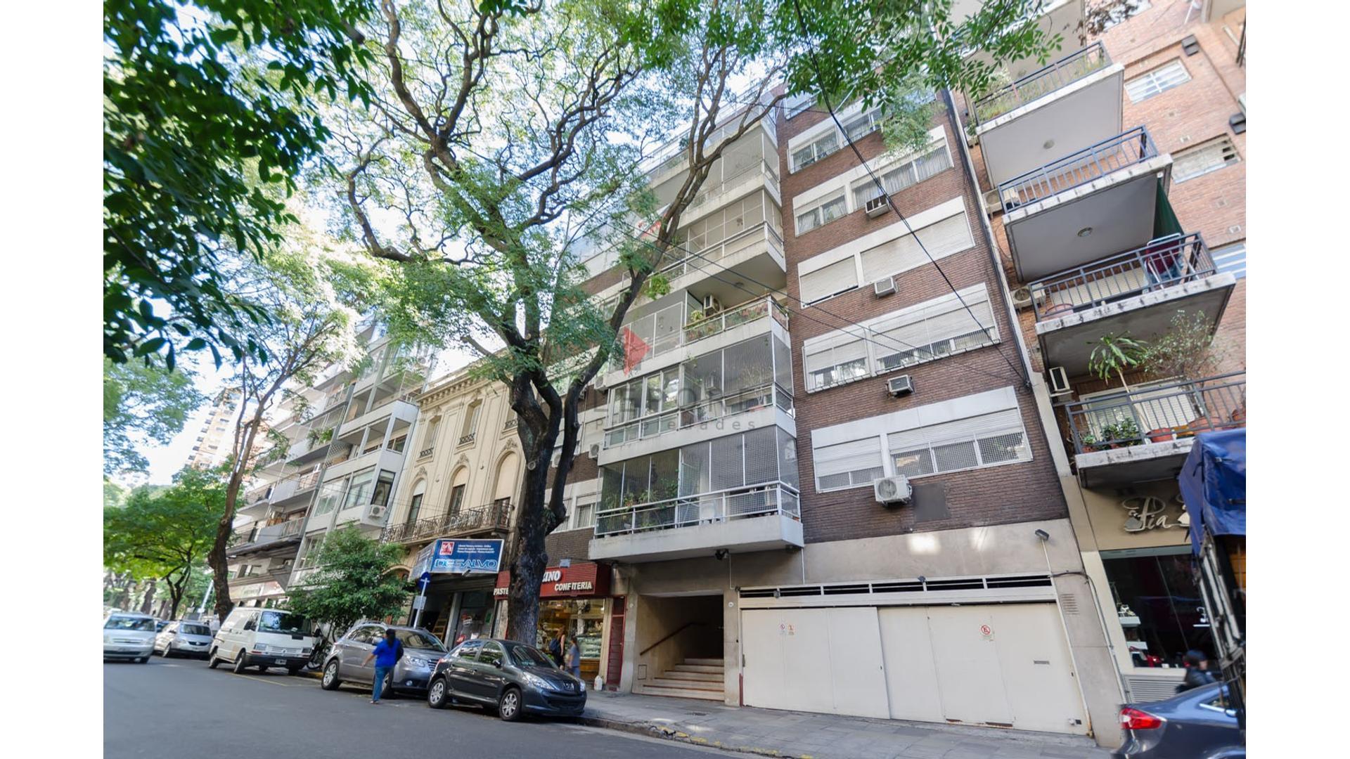 4 ambientes c/cochera en venta, Belgrano