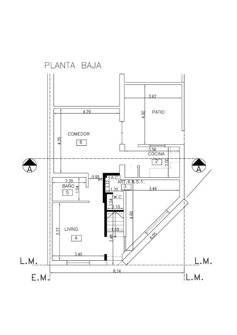 Vendo casa tipo ph SIN EXPENSAS de 4 ambientes + escritorio con baño excelente estado TOMO PROPIEDAD - Foto 14