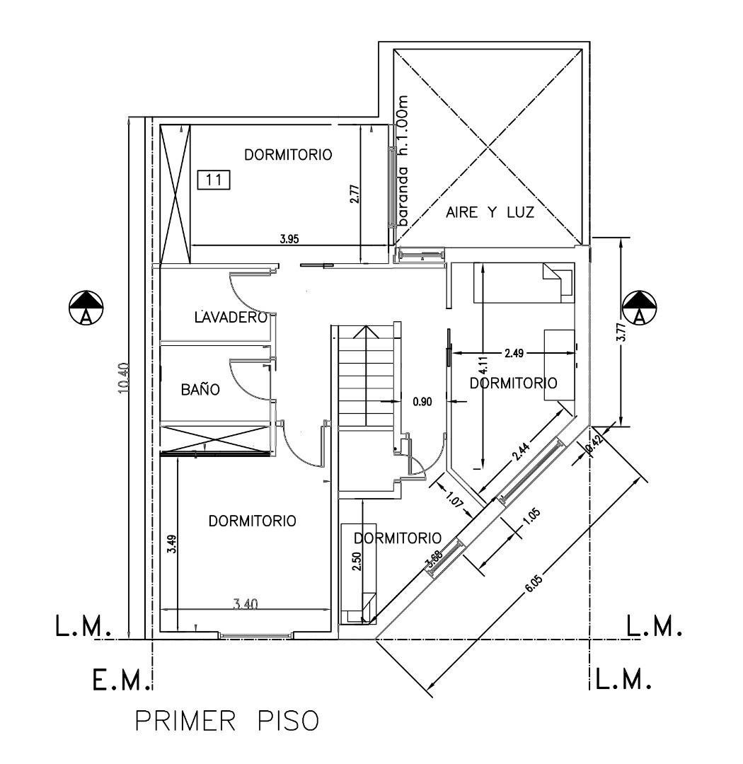Vendo casa tipo ph SIN EXPENSAS de 4 ambientes + escritorio con baño excelente estado TOMO PROPIEDAD - Foto 15