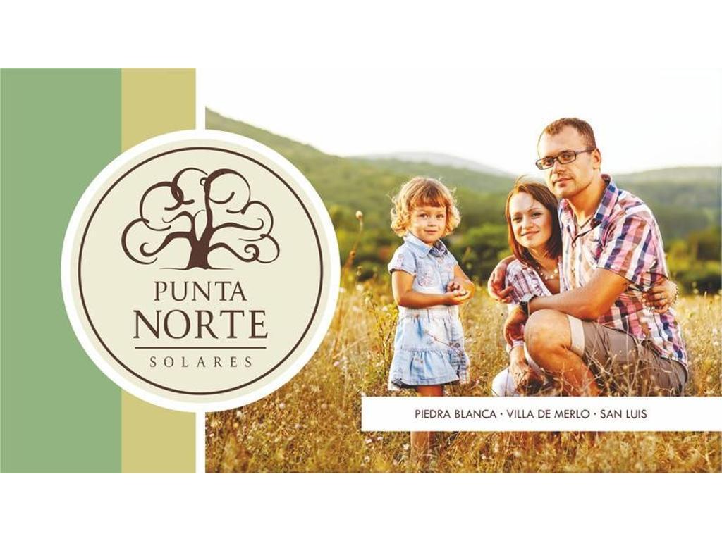 Terreno - Punta Norte