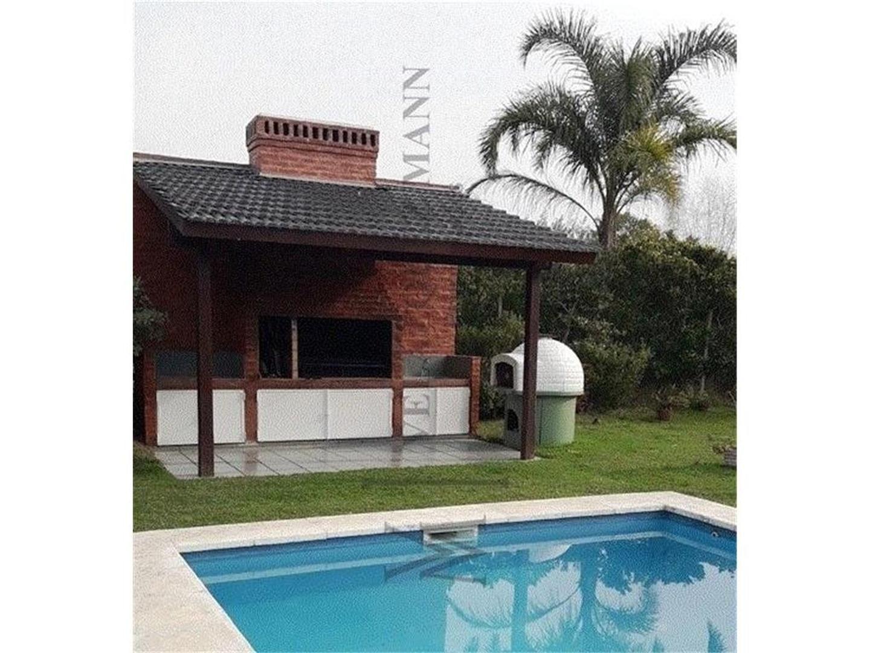 Casa en Venta en Echeverria Del Lago - 4 ambientes