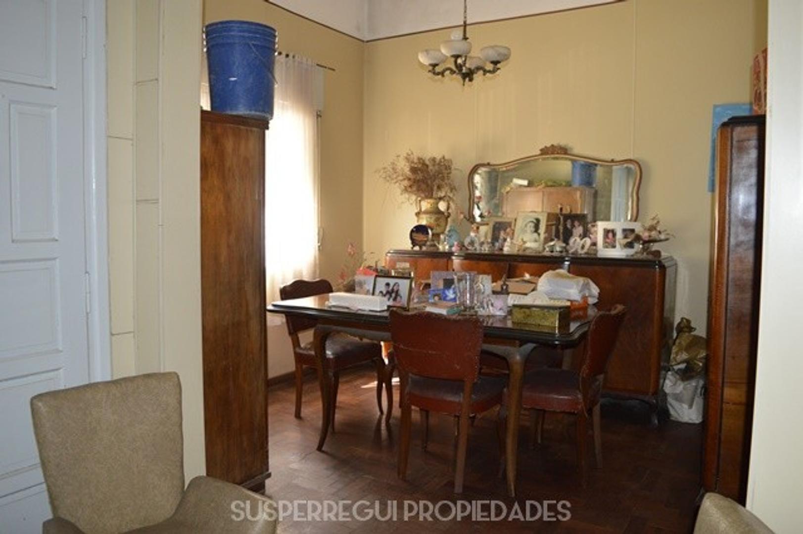 Casa en Venta en La Loma - 7 ambientes