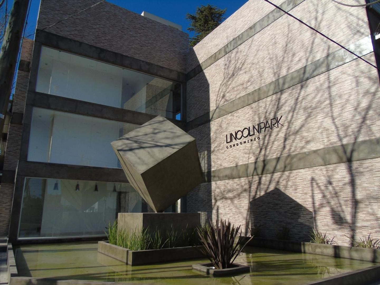 Condominio Lincoln Park -  462 y 21 C  en City Bell Dacal Bienes Raices