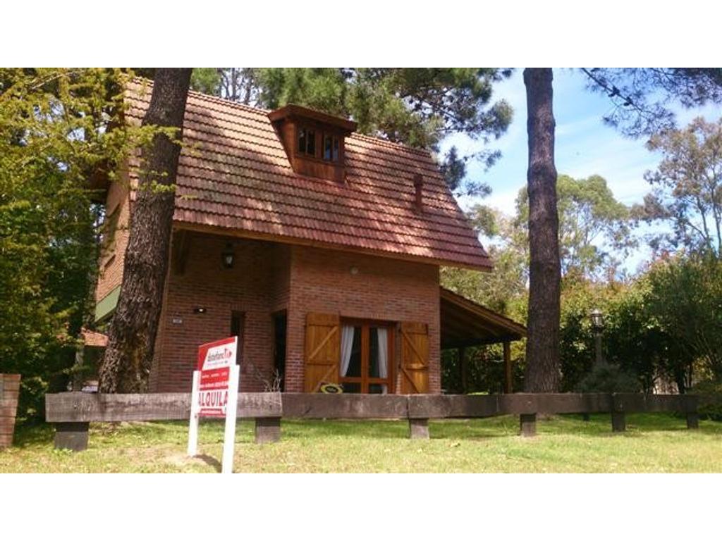Casa - Alquiler temporario - Argentina, PINAMAR - SHAW 1525