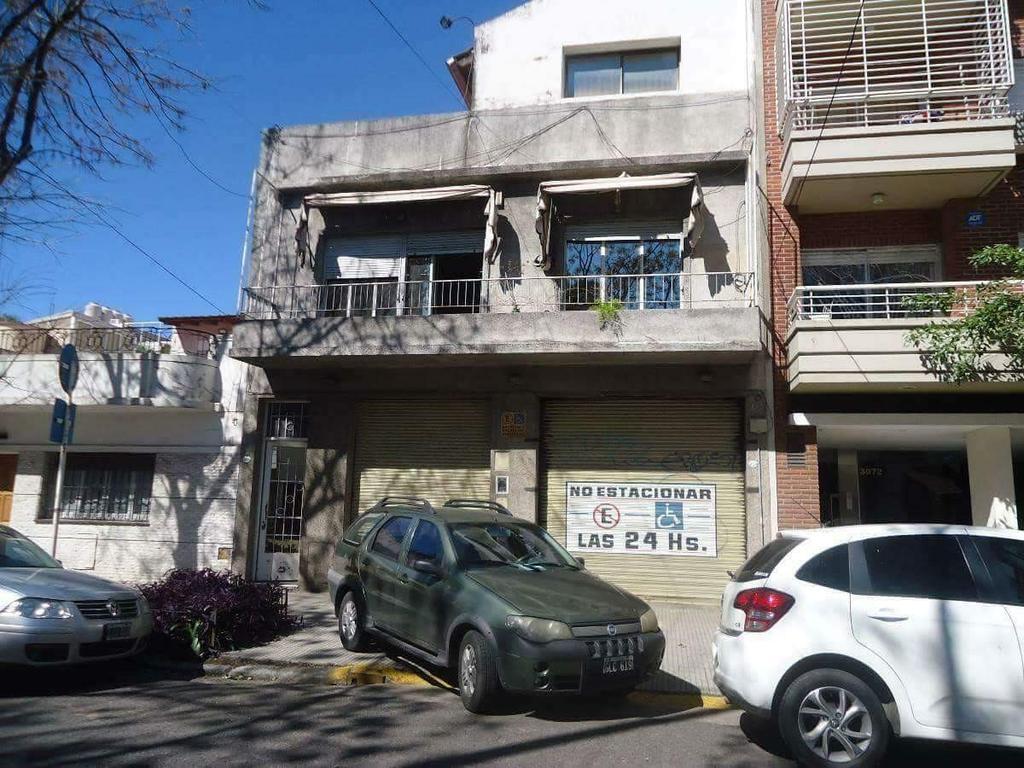 GALPON 150 m2 SIN COLUMNAS$ 22.500. V. PUEYRREDON,CABA