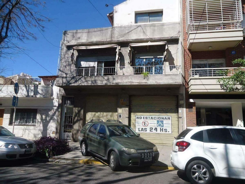 GALPON 150 m2 SIN COLUMNAS$ 26.000. V. PUEYRREDON,CABA
