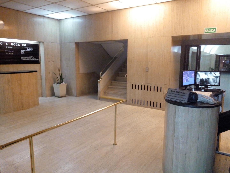 ATENCIÓN EMPRESARIOS - VENTA DE OFICINAS EN LA TOTALIDAD DE UN PISO