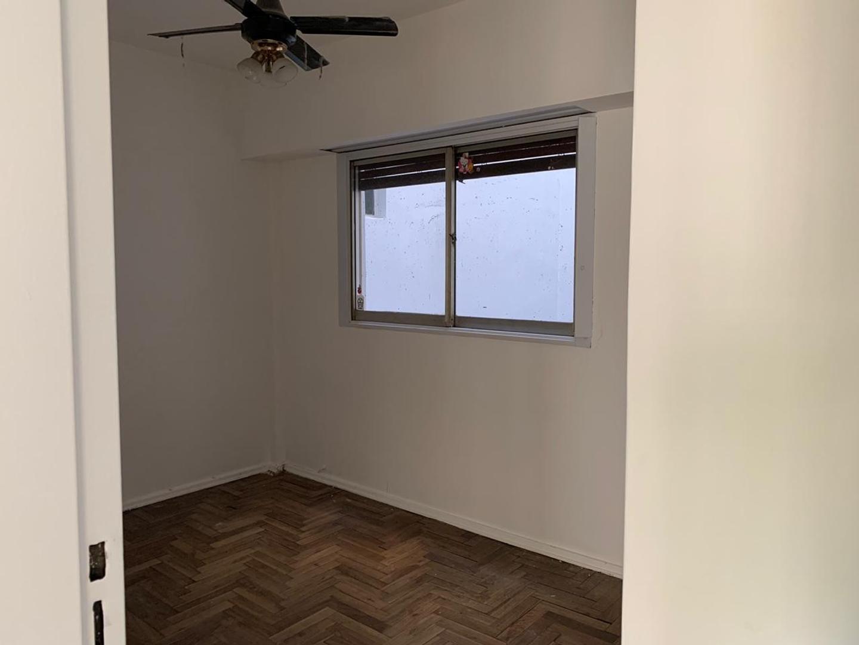 Departamento en Alquiler en Villa Crespo