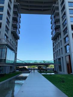 Complejo Al Río - Excelente 2 Ambientes con Vista Al Río - Piso 16