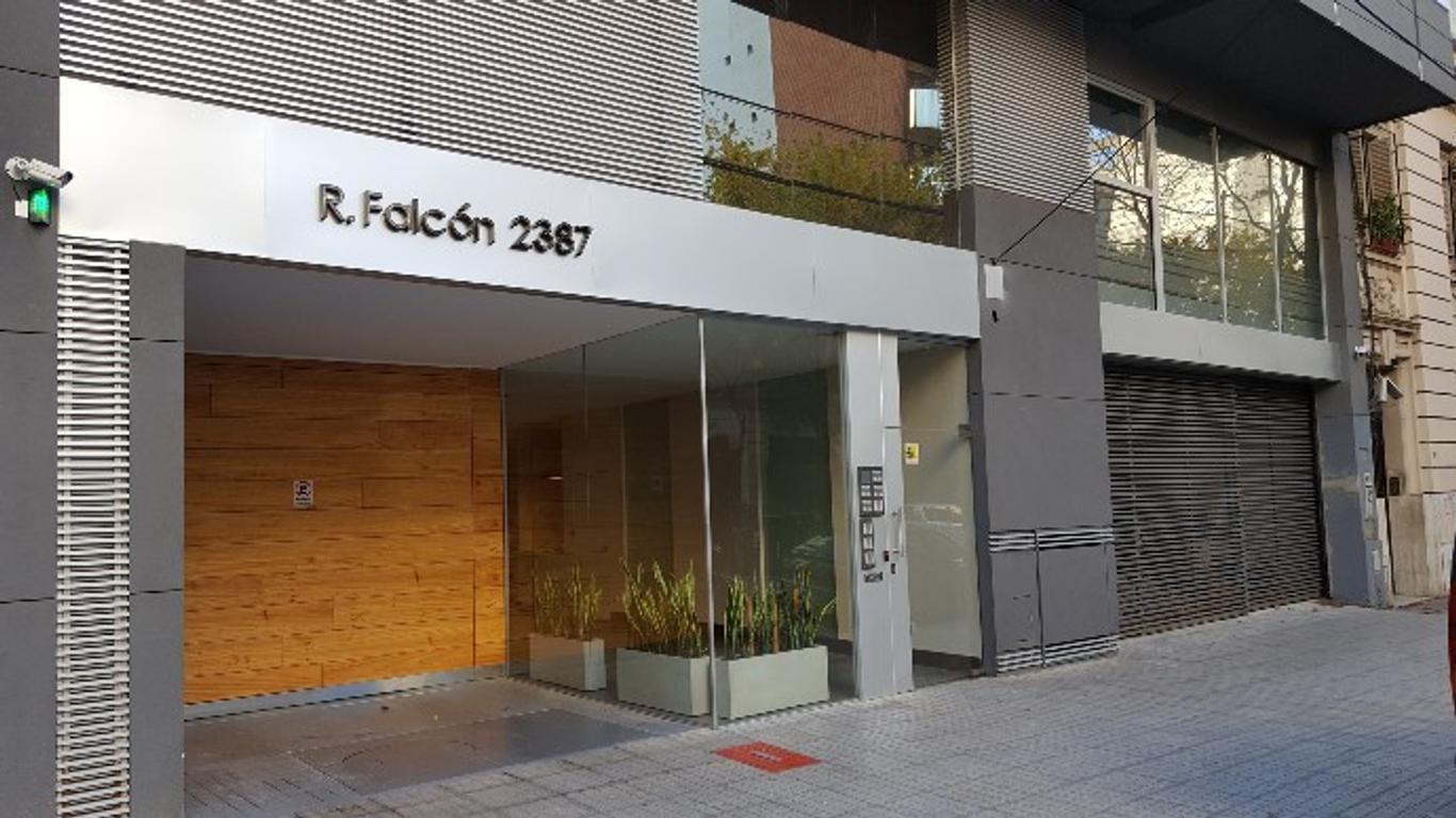 Departamento - Venta - Argentina, CAPITAL FEDERAL - FALCON, RAMON, CNEL AV. 2387
