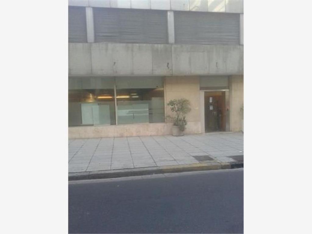 Local - Alquiler - Argentina, Capital Federal - MORENO 838