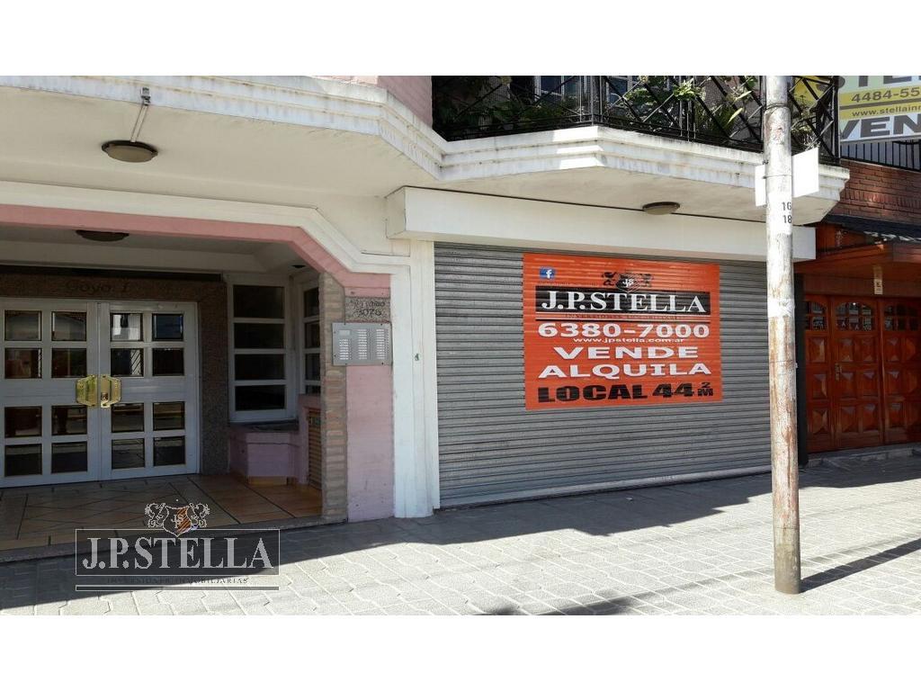 Local Comercial / Oficina – Juan Florio 3078 – San Justo