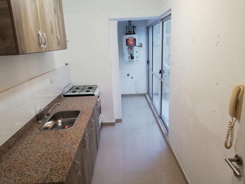 Departamento - 50 m² | 2 dormitorios | Apto Profesional