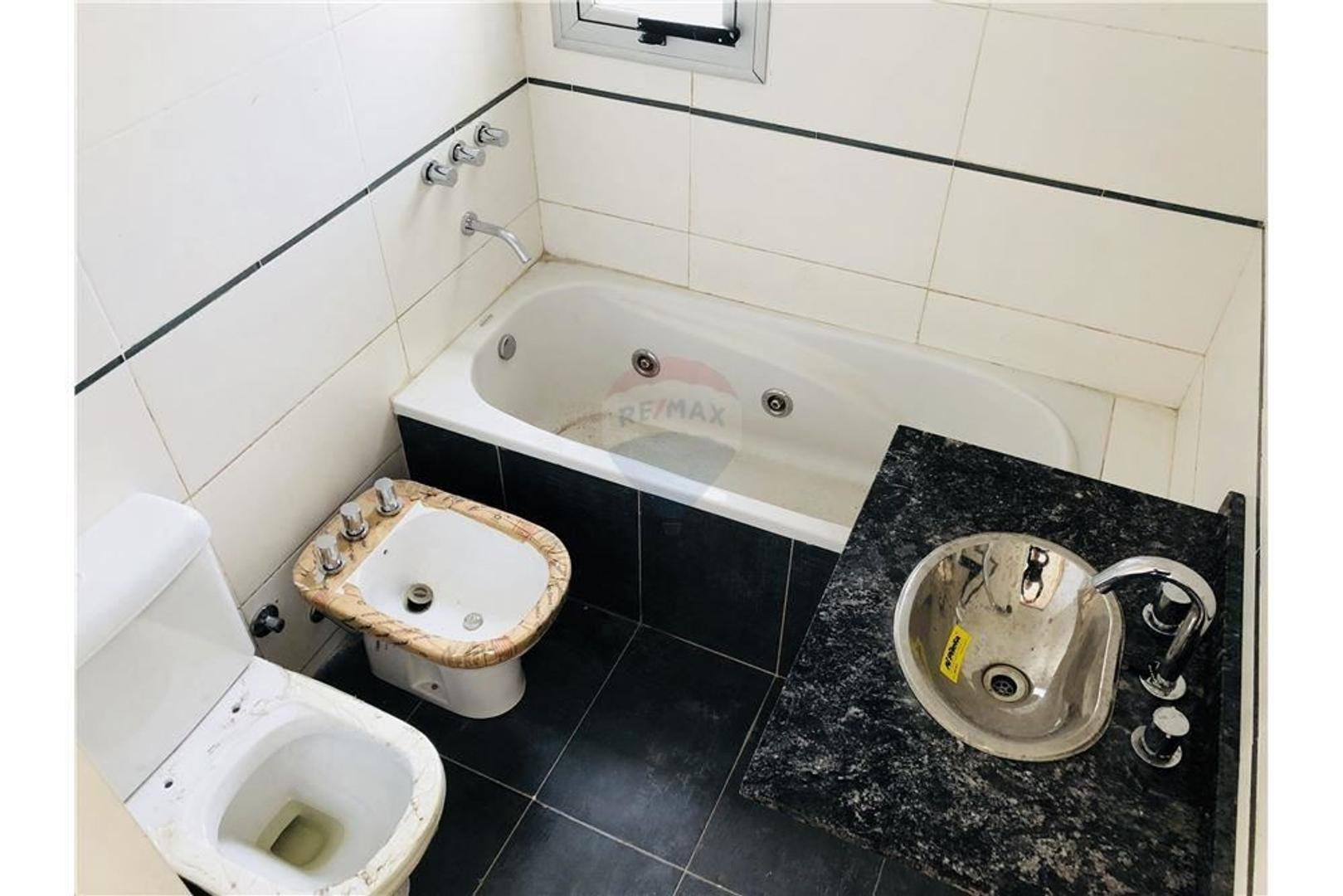 Departamento en Venta en Villa Real - 2 ambientes
