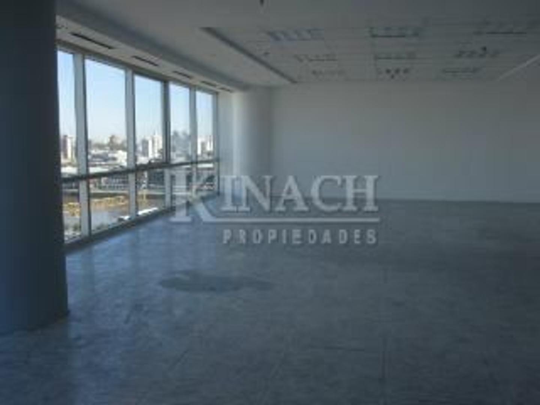 Oficina Alquiler - WTC Puerto Madero