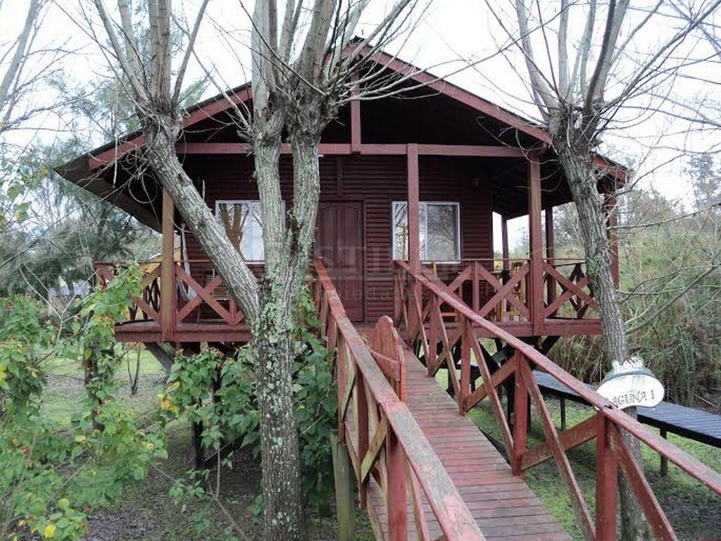 Casa - Venta - Argentina, Tigre - RIO SARMIENTO 384