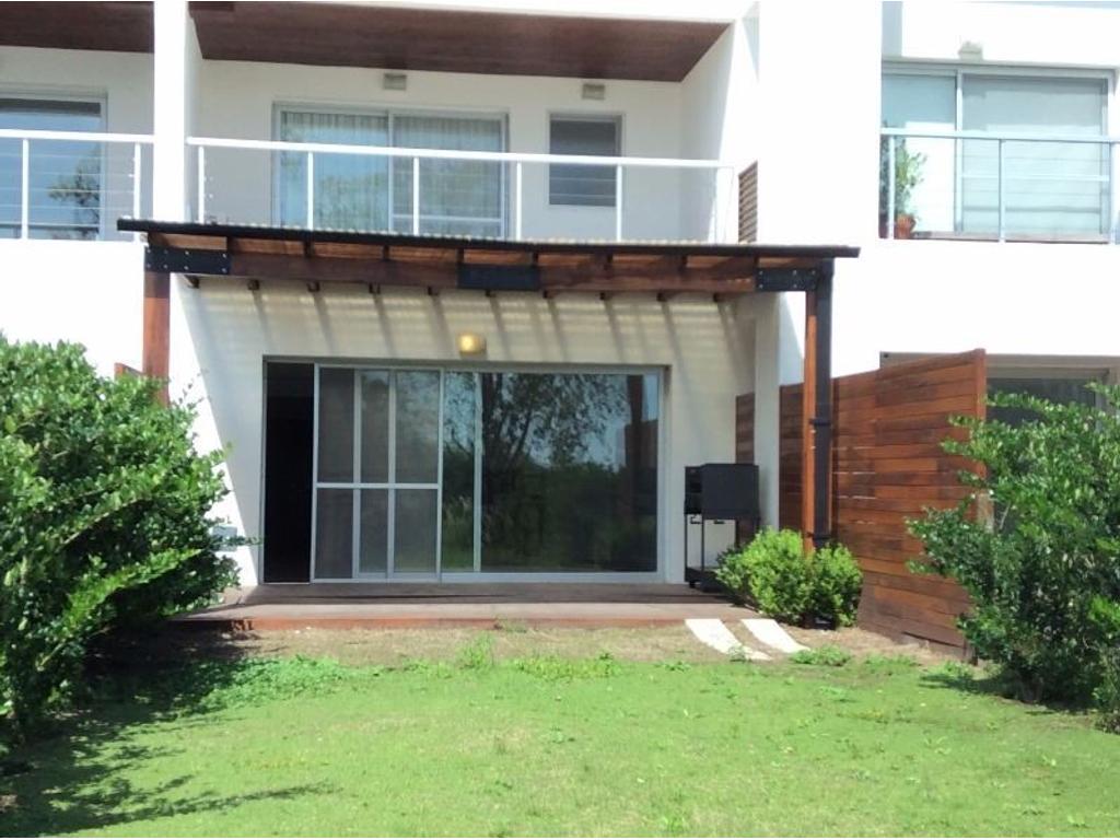 HB bienes raíces vende departamento a estrenar en Albanueva barrio náutico