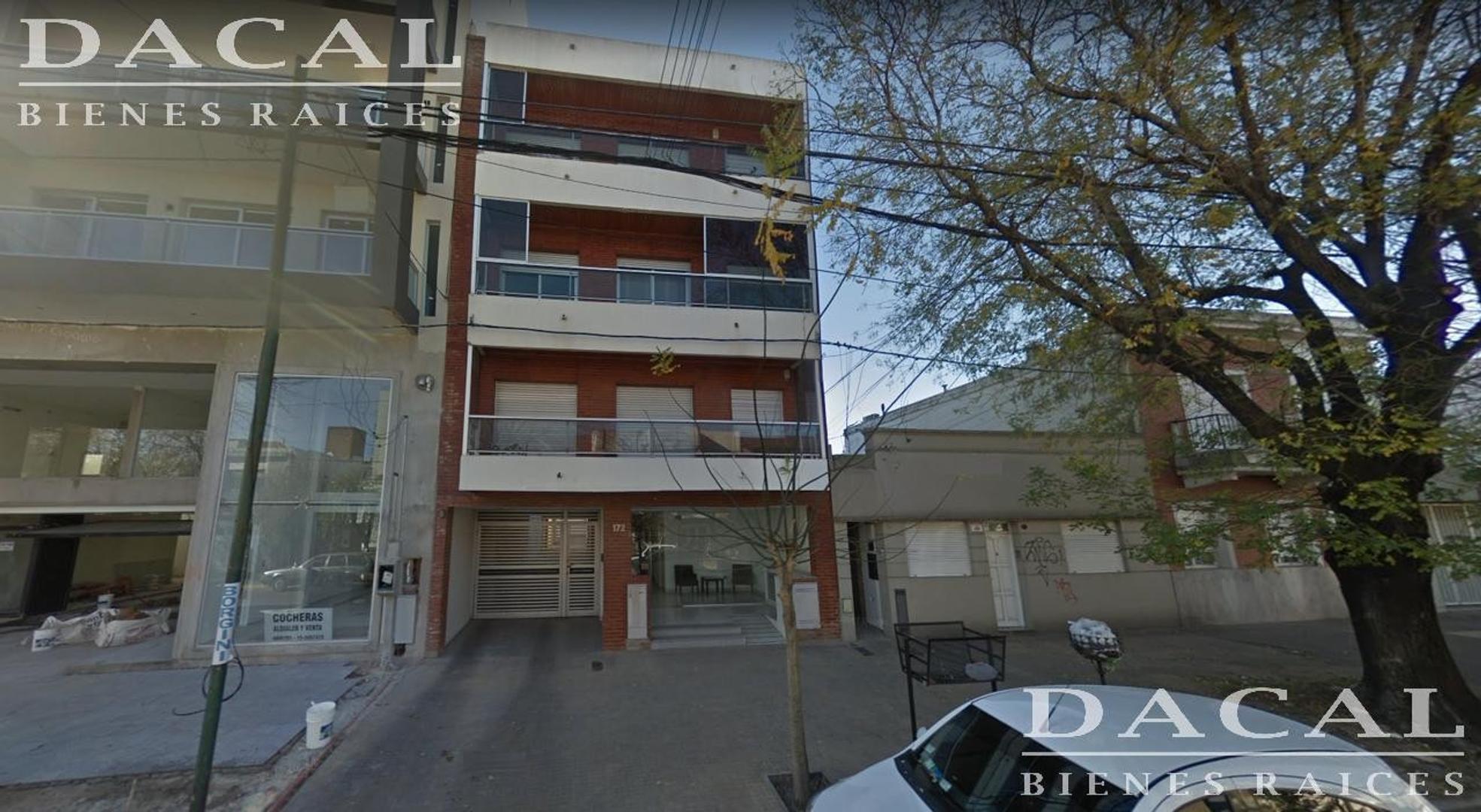 Departamento en alquiler en La Plata Calle 6 E/ 35 Y 36 Dacal Bienes Raices