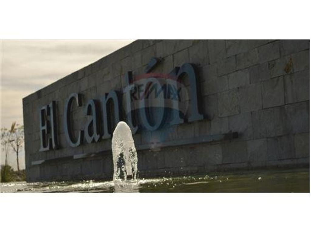 Lote a la venta Complejo El Canton - Bº Islas