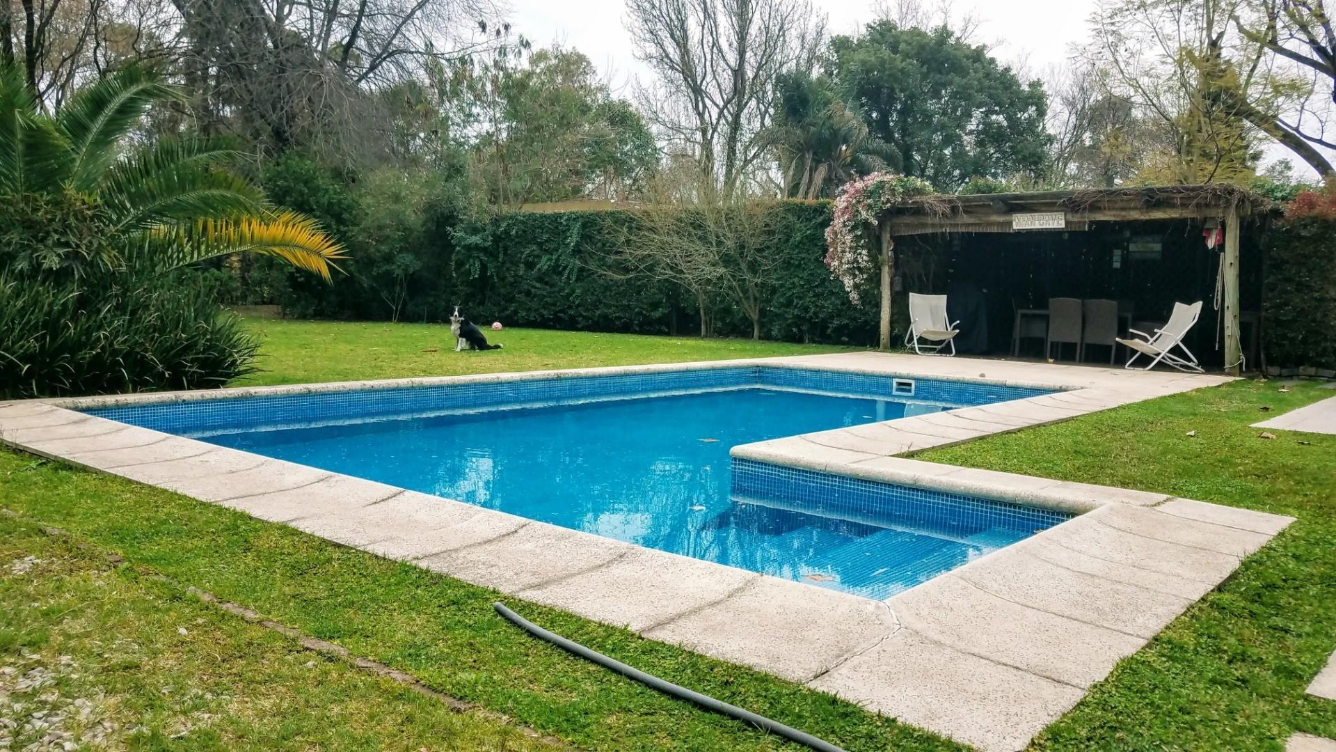 - Espectacular casa de muy  buen gusto, onda  y calidad, ubicada en una muy lindo lugar! - - Foto 23