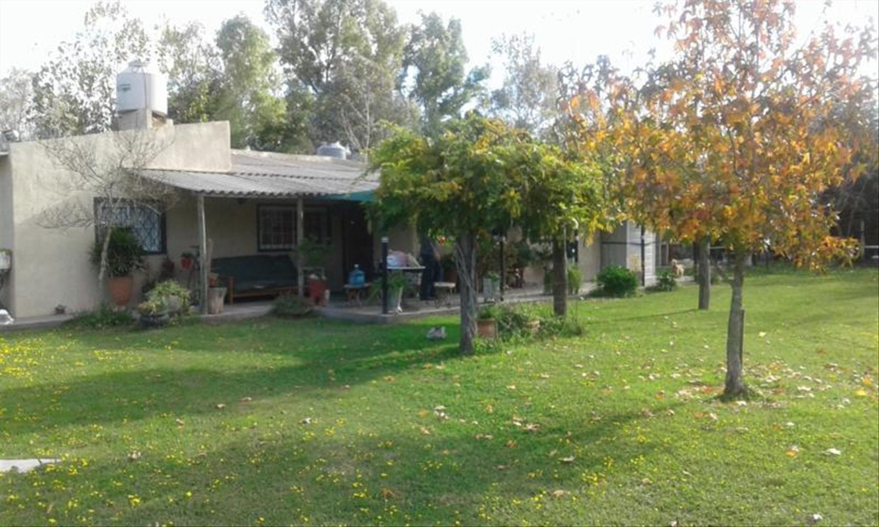 Casa Quinta  en Venta 2