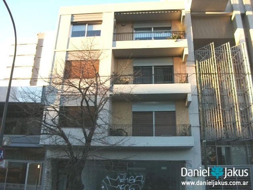 Departamento en venta ubicado en calle 7 entre 39 y 40, La Plata, Daniel Jakus Propiedades