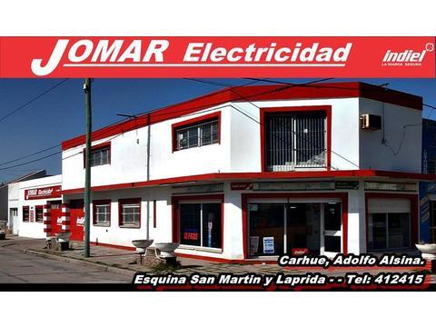 FONDO DE COMERCIO ELECTRICIDAD AUTOMOTOR