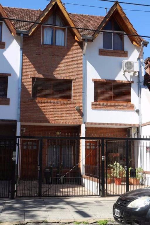 Cap Ramon Freire 2700 - Triplex c Jardin y Cochera - Belgrano