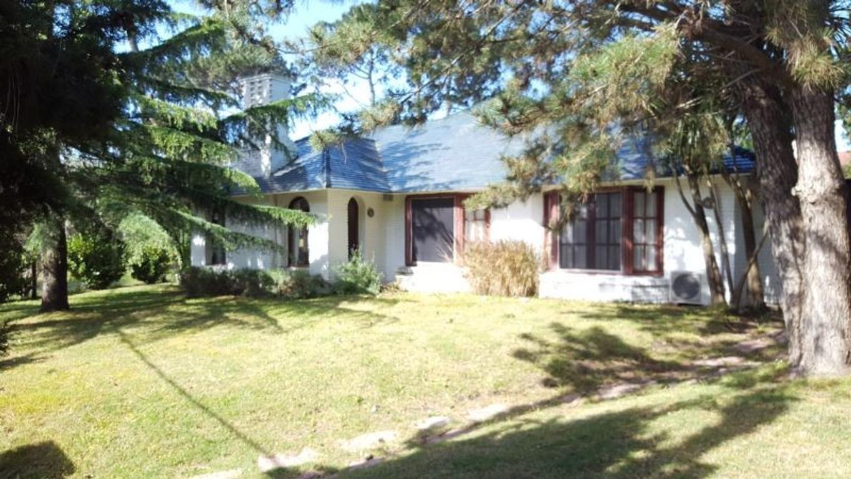XINTEL(GOT-GOT-1167) Orden de vender! casa en barrio ideal para vivir todo el año