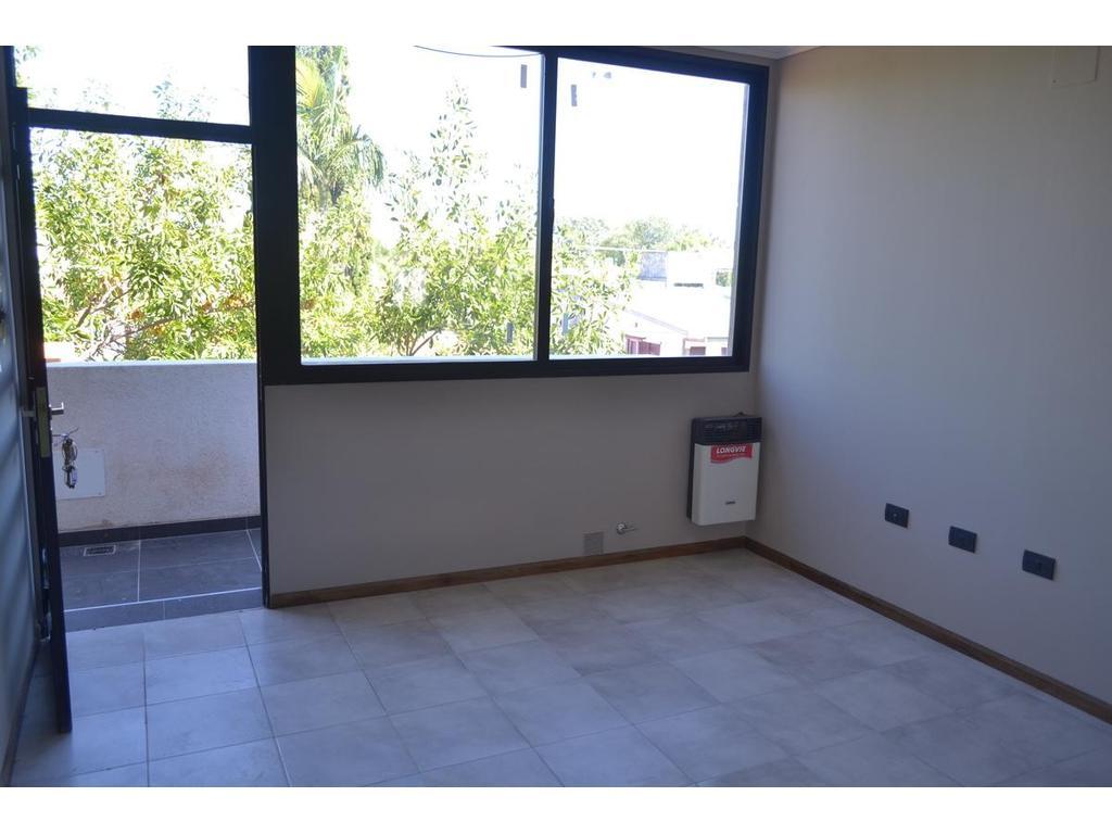 Departamento en alquiler en dos dormitorios zona faro for Placares cocina