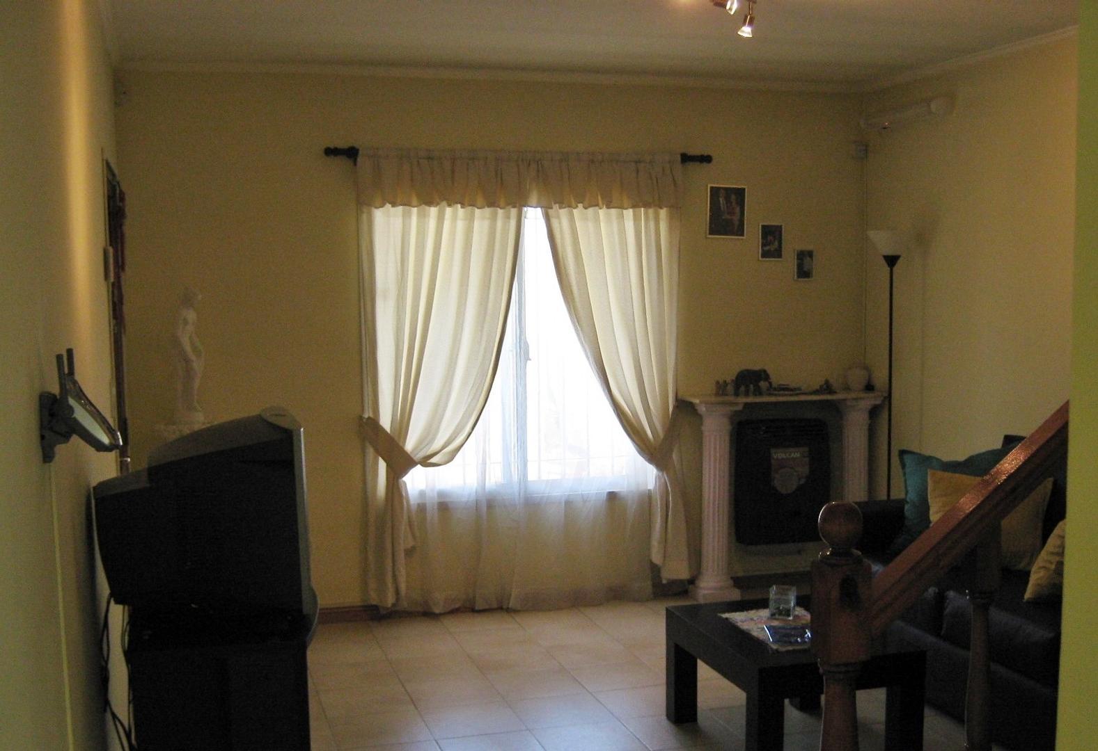 Duplex con 3 dormitorios en Martín Coronado