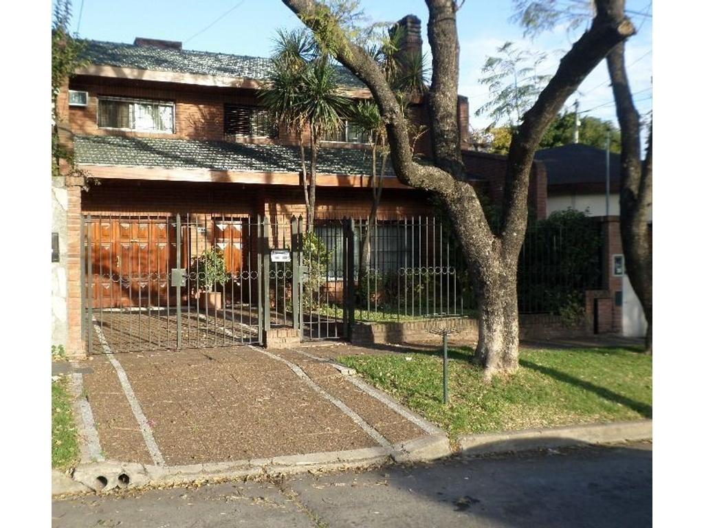 casa en venta en rio negro 2784 villa ballester