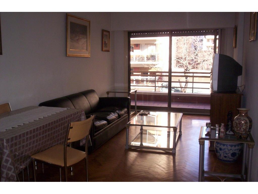 Alquiler Torre en  Caballito excelente 3 ambientes mucha luz & silencio ( Zona Parque Rivadavia )