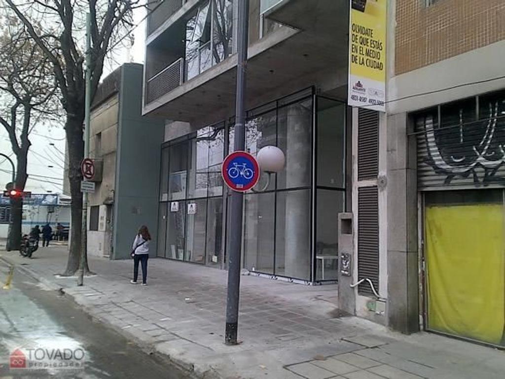 Independencia 4000 - Caballito - Local Comercial