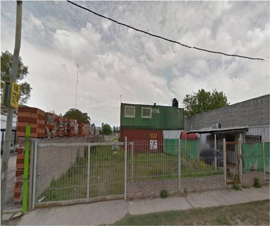 Venta de Fraccion en zona Pilar, Gran Bs.As., Argentina,