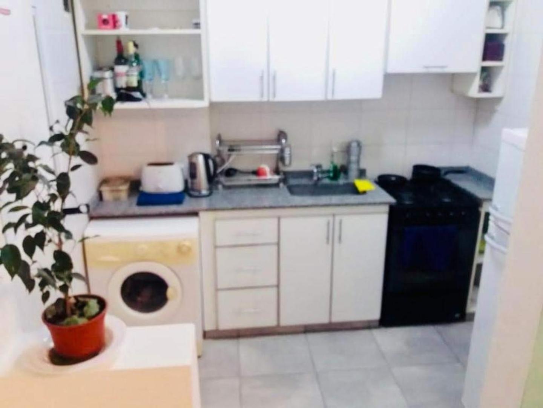 Departamento en Venta en Santos Lugares - 2 ambientes