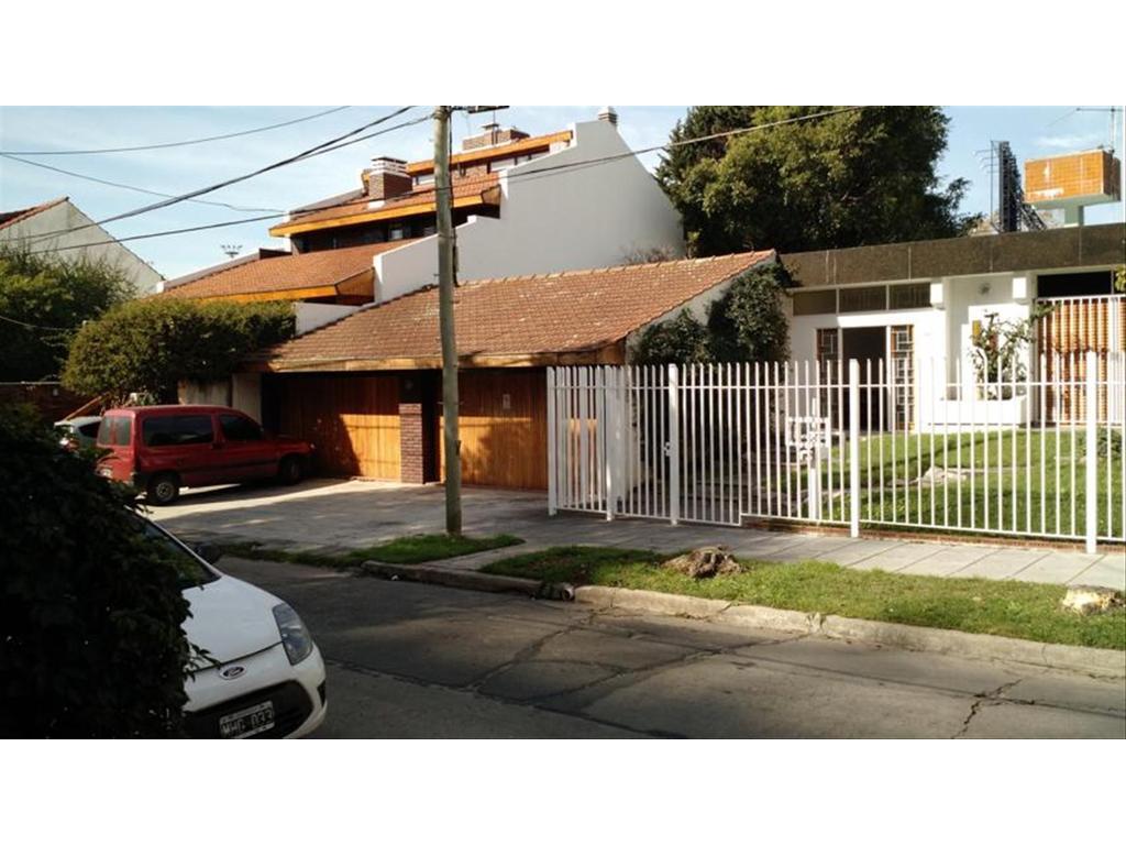 Casa En Alquiler En Mejico 3200 Florida Belgrano Oeste