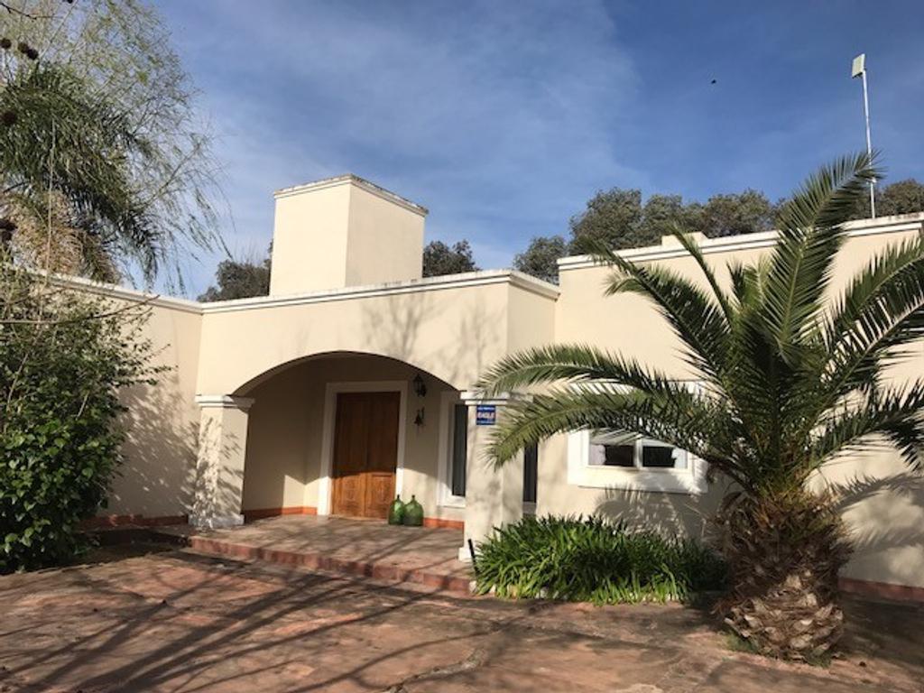 Hermosa Casa en Lomas de Fatima