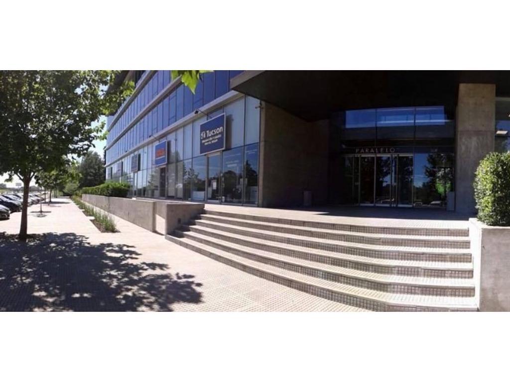 Colectora Oeste - km 49,5 - Edificio Paralelo - OFICINA 4 AMBIENTES