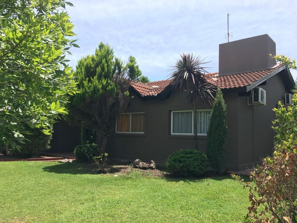 Alquiler en barrio privado El lauquen